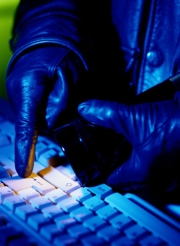 Schützen Sie sich gegen Hacker mit einer Firewall