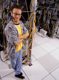 Local Area Network - Ihr privates Netzwerk
