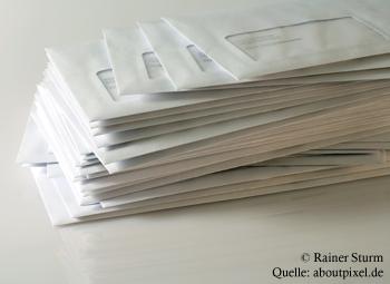 Mailings konzipieren und realisieren